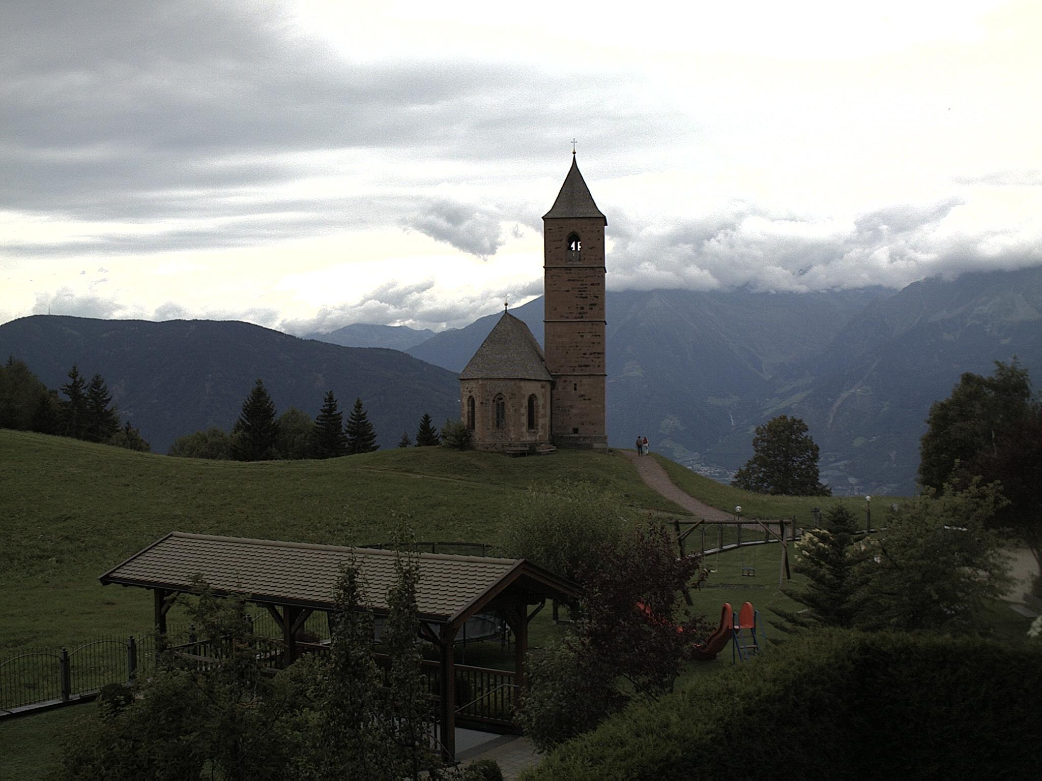 St. Kathrein in Hafling