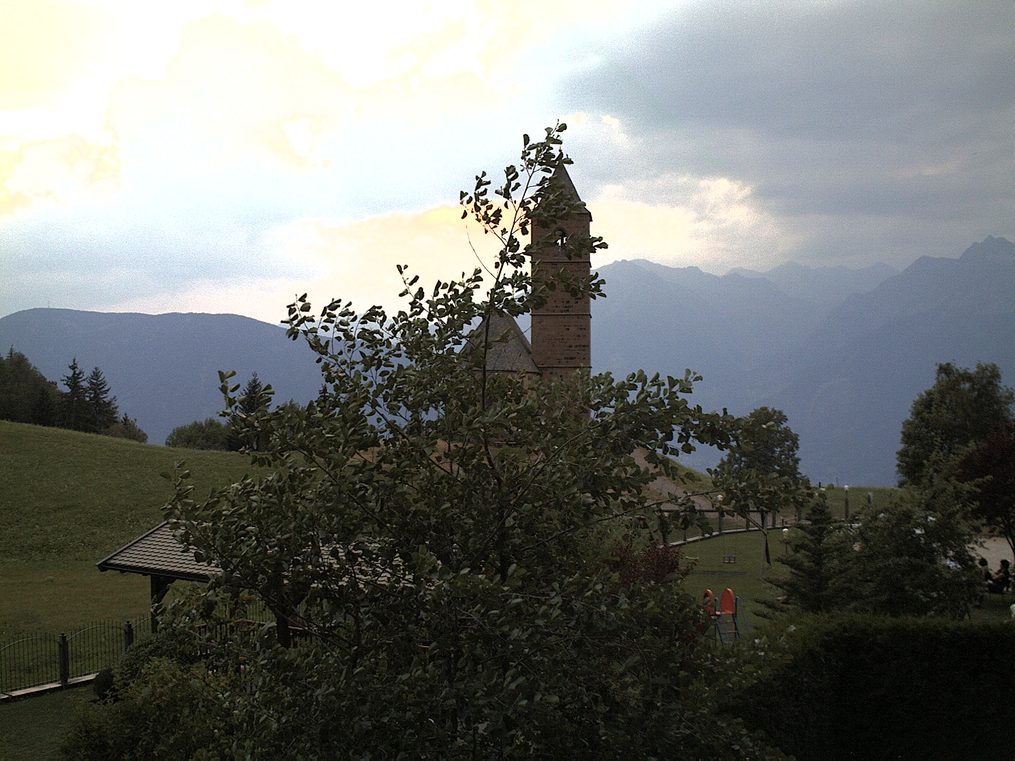 S. Caterina in Avelengo